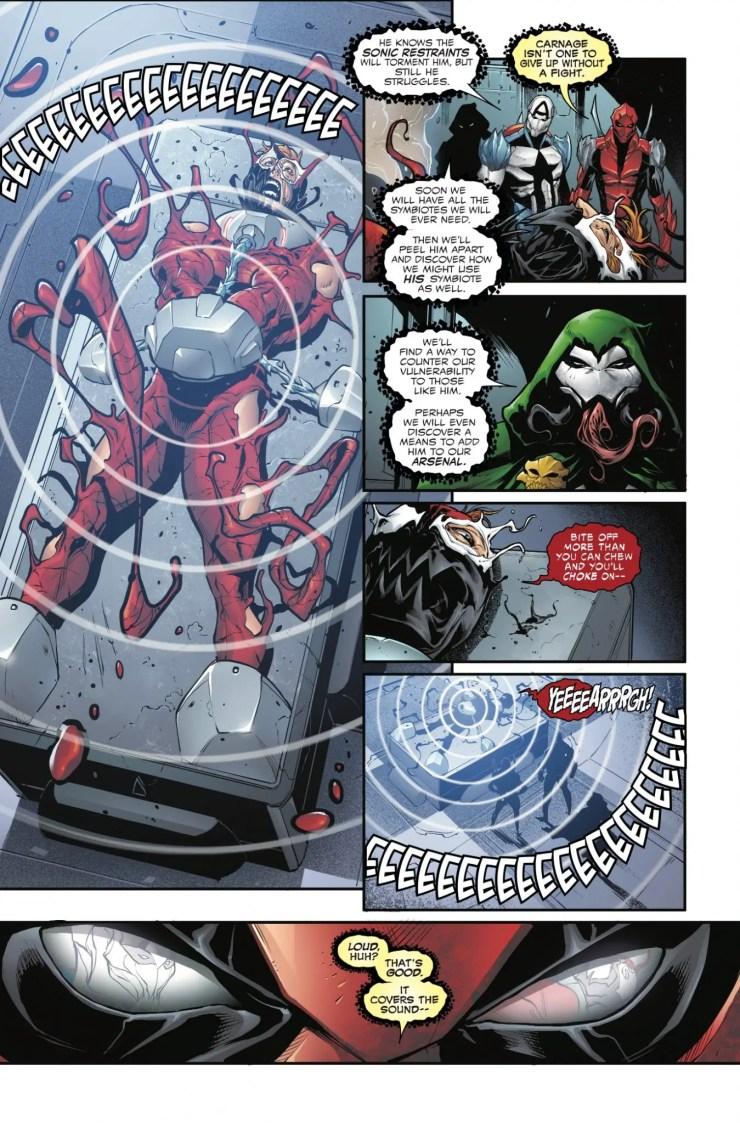 Marvel Preview: Venomverse #5
