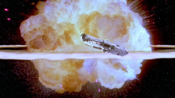 Another Star Wars film loses its head: Trevorrow is out