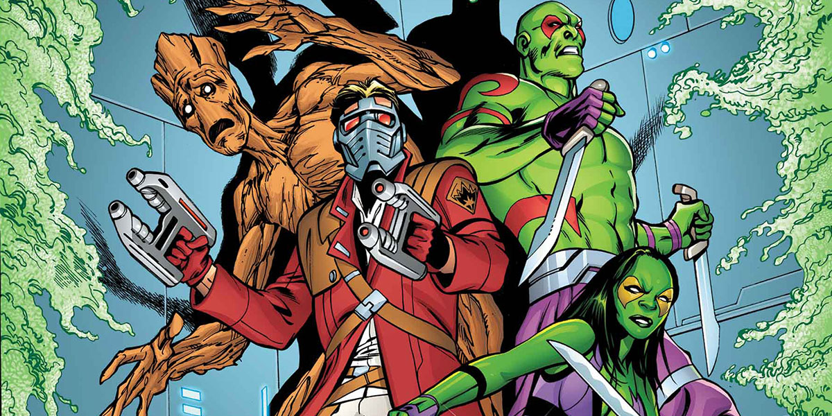 'Guardians of the Galaxy: Mother Entropy TPB' review: An excellent story to break a new Guardians lover into comic books or appease longtime fans