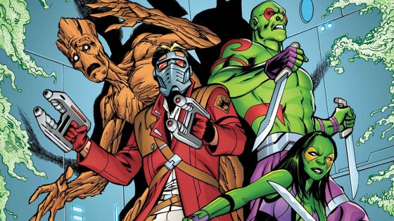 Guardians of the Galaxy: Mother Entropy was a quick hit series that was released weekly on every Wednesday in the month of May. Is it worth your hard-earned money?