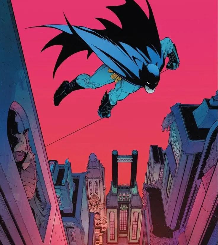 Happy Batman Day! AiPT! reveals its favorite Batman moments