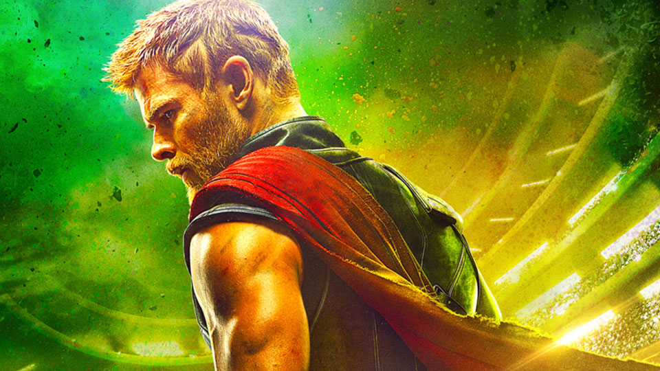 'Thor: Ragnarok Prelude' review: Why don't you just re-watch the movies?