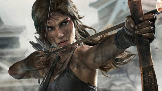 First Tomb Raider Poster Released