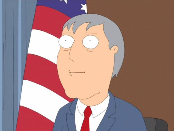 NYCC 2017: New 'Family Guy' season to feature Carrie Fisher and Adam West's final performances