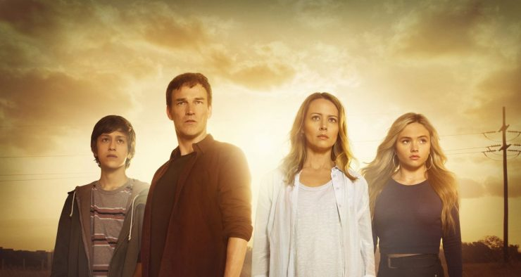 The Gifted: Season 1, Episode 1: eXposed - Intimate, grounded & uneXpected