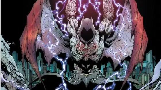Dark Nights: Metal #3 Review