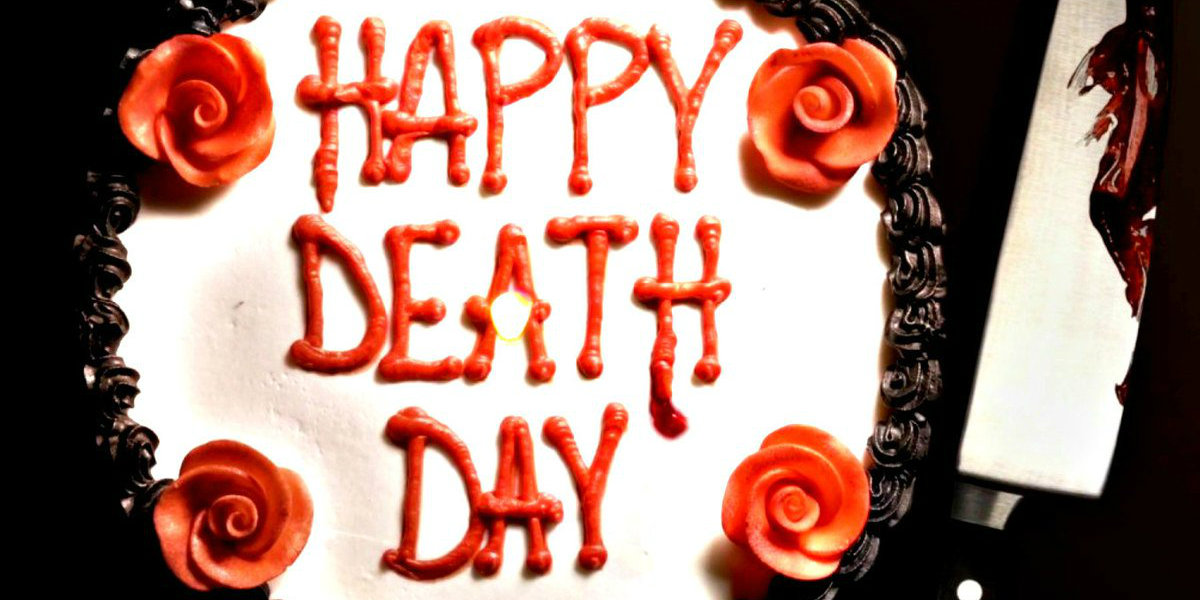 Happy Death Day's fun premise hinges on its star's performance