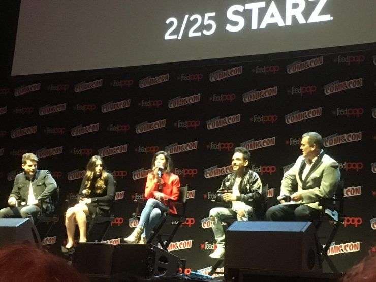 """Bruce Campbell on season 3 of Ash vs. Evil Dead: """"You're going to pick your fucking jaw up off the floor"""""""