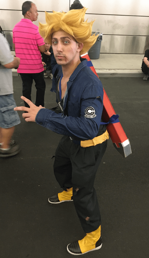 The best film and television-related cosplay we saw at New York Comic Con 2017