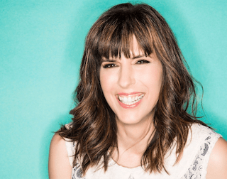 Actress Edi Patterson talks 'Vice Principals' Season 2, her new show, and working in comedy