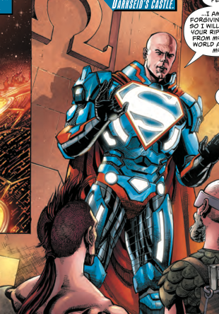 Superman #34 Review