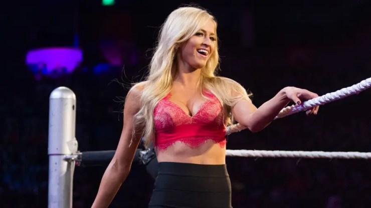 WWE releases Emma, Summer Rae, Darren Young