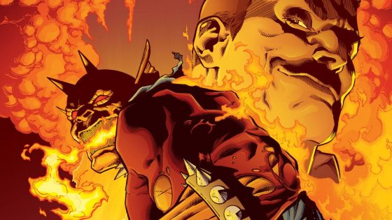 Etrigan returns: Creators Andrew Constant and Brad Walker talk 'The Demon: Hell is Earth'