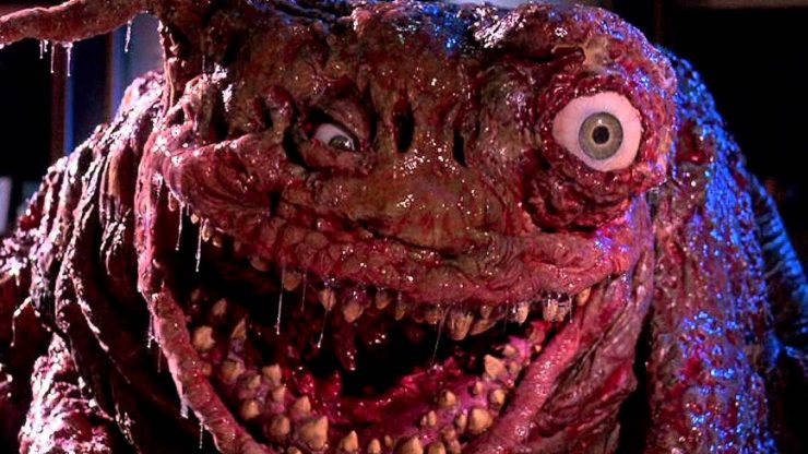 TerrorVision: '80s Horror camp at its finest
