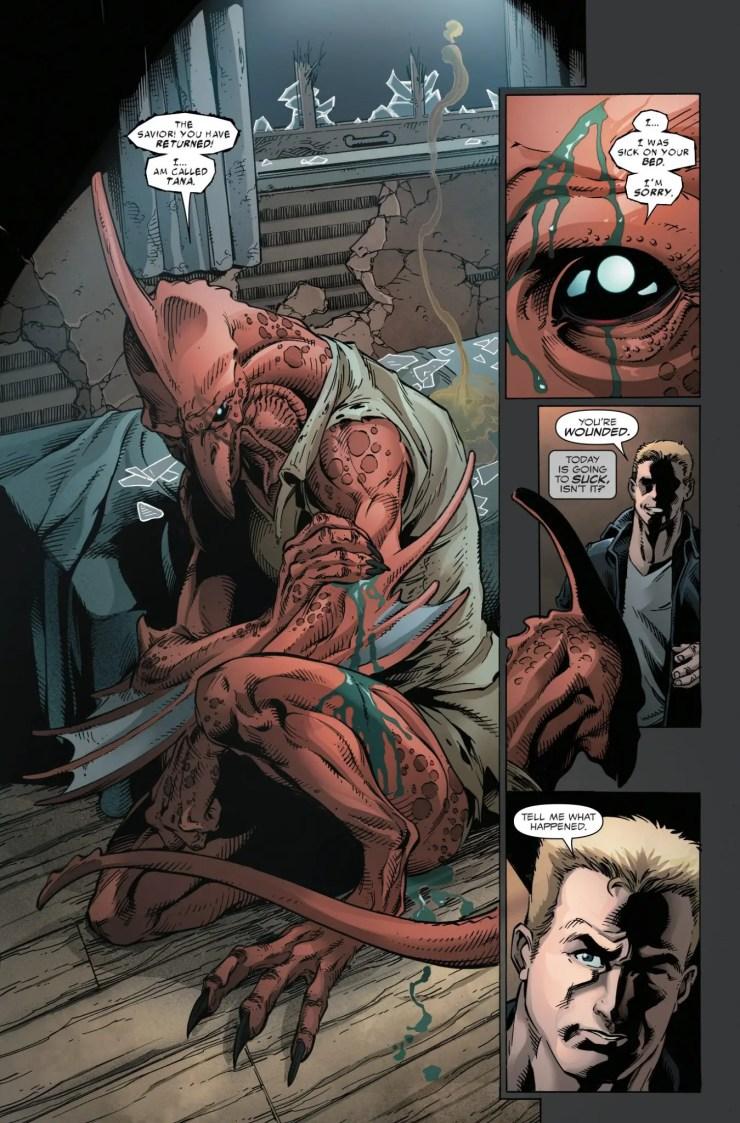 Marvel Preview: Venom #156