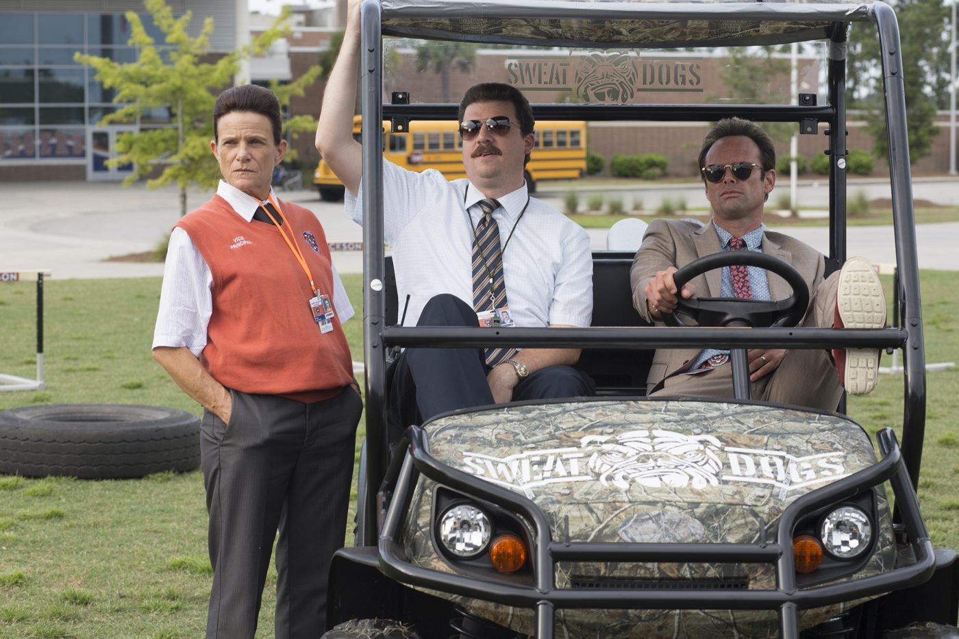 "Vice Principals, Season 2, Episode 4 review: ""Think Change"" does a deep dive on Russell"