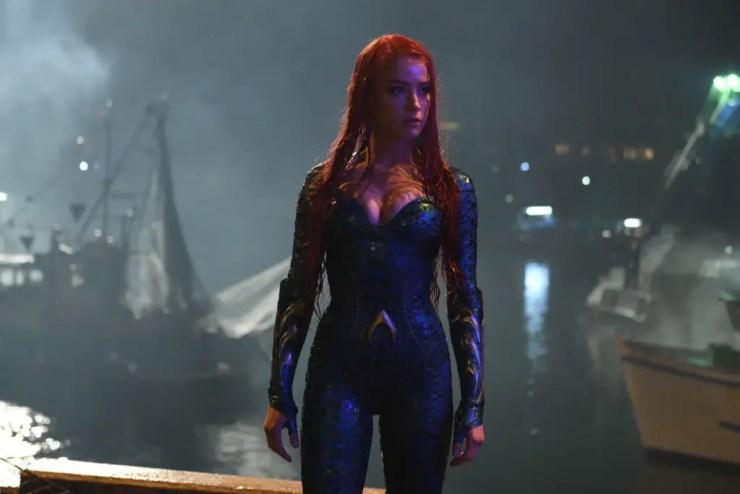 Cosplay First Look: Calypsen as Mera from 'Aquaman'