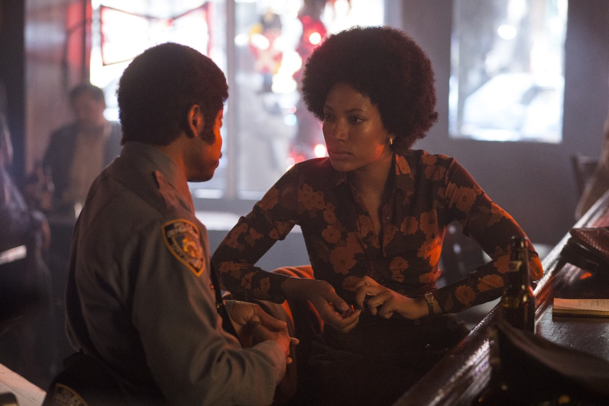 The Deuce Episode 6 review: Honor among thieves