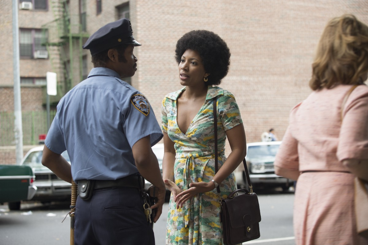 The Deuce: Episode 8 'My Name is Ruby' review: Ending at the beginning