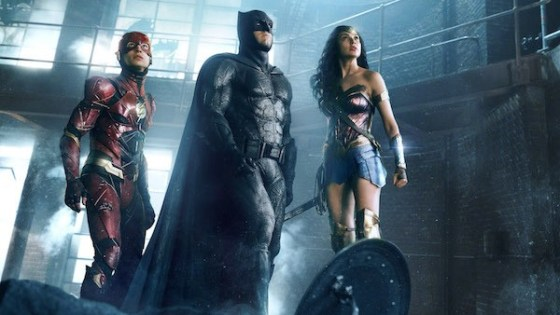 New Justice League Trailer focuses on Superman