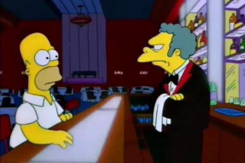 Simpsons THoH