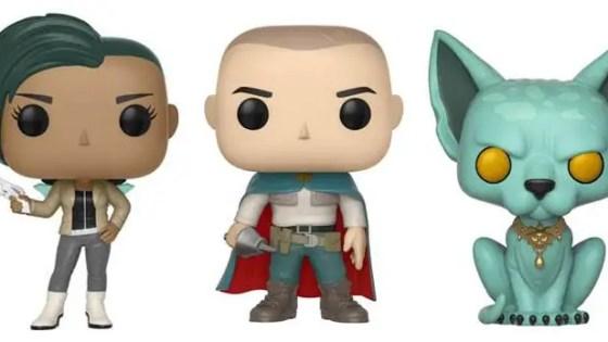 New Funko 'Saga' figures are coming this February!