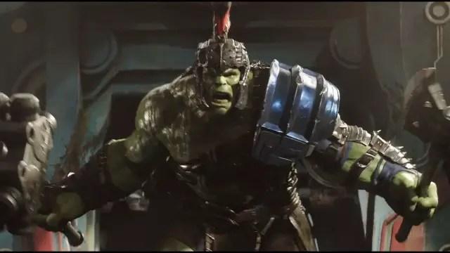 'Thor: Ragnarok' review: a ragna-raucous good time