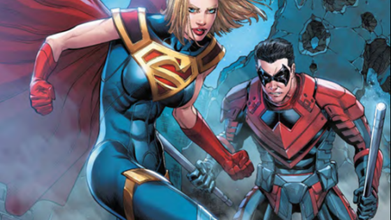Injustice 2 #13 Review