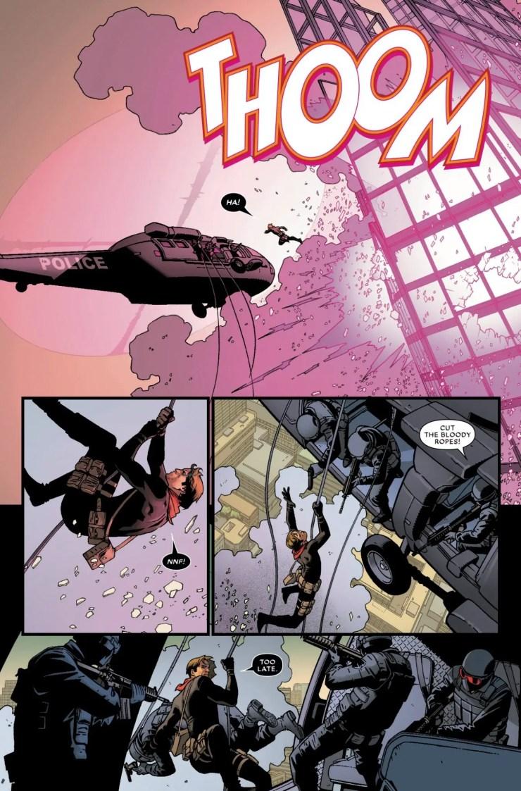 Marvel Preview: Astonishing X-Men #5