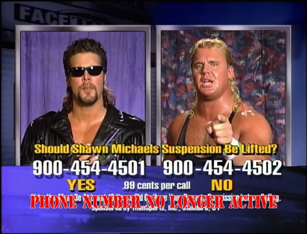 Diesel and Mr. Perfect Promos