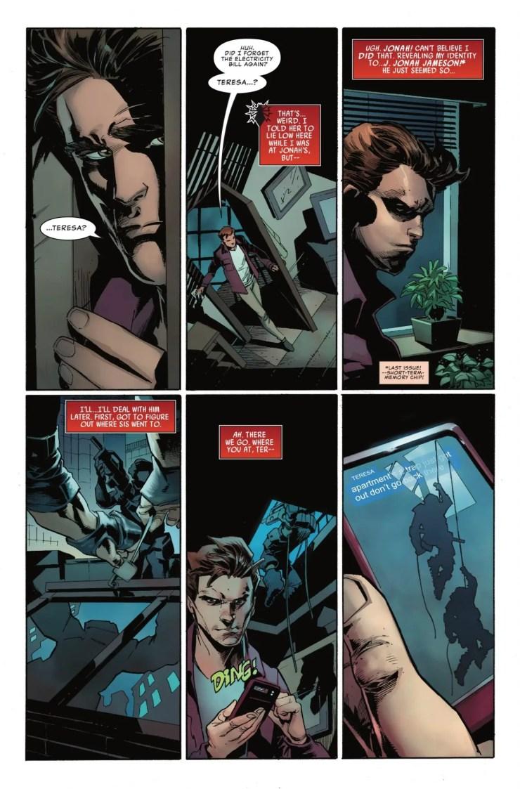 Marvel Preview: Peter Parker: The Spectacular Spider-Man