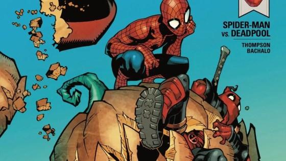 Spider-Man/Deadpool #24 Review