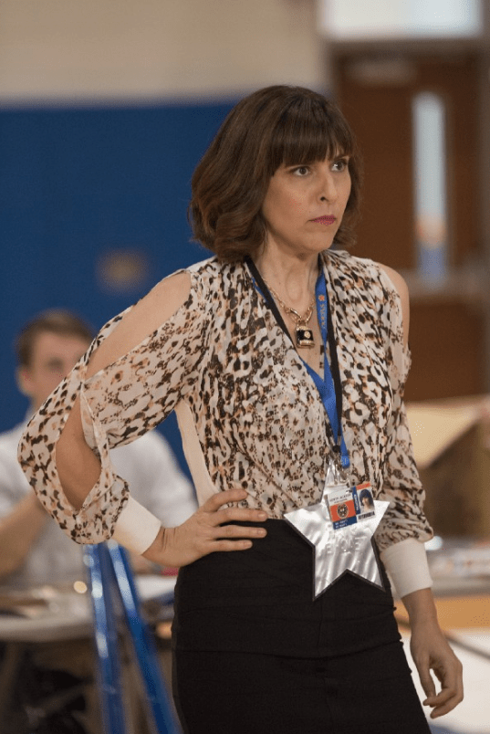 Vice Principals, season 2, episode 8 review: falters as it sets up the finale