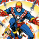 Fighting American #2 Review