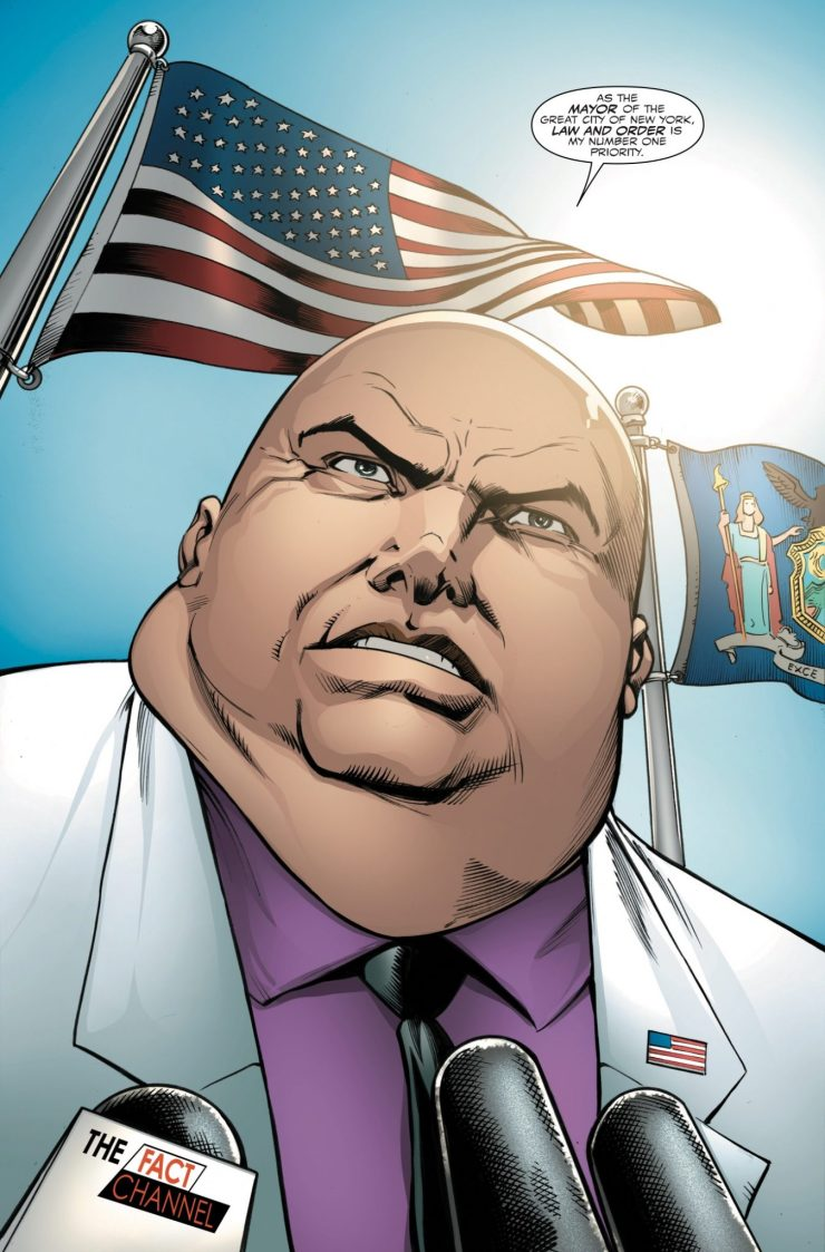 Marvel Preview: Venom #157