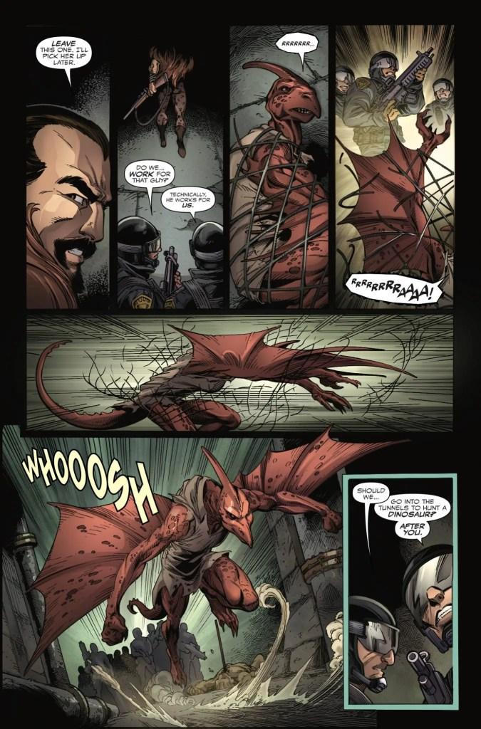 Marvel Preview: Venom #158