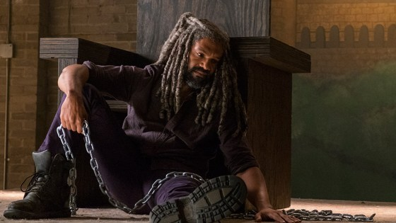 The Walking Dead: Season 8, Episode 6 'The King, The Widow, and Rick' Review