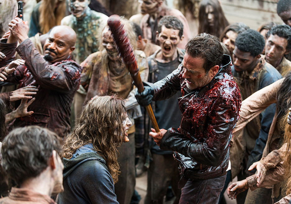 The Walking Dead: Season 8, Episode 5 'The Big Scary U' Review