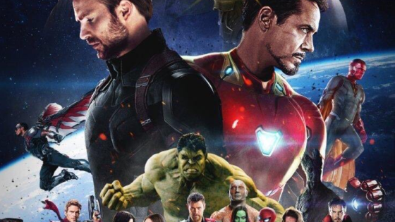 Marvel Studios to release 'Avengers: Infinity War' official trailer tomorrow