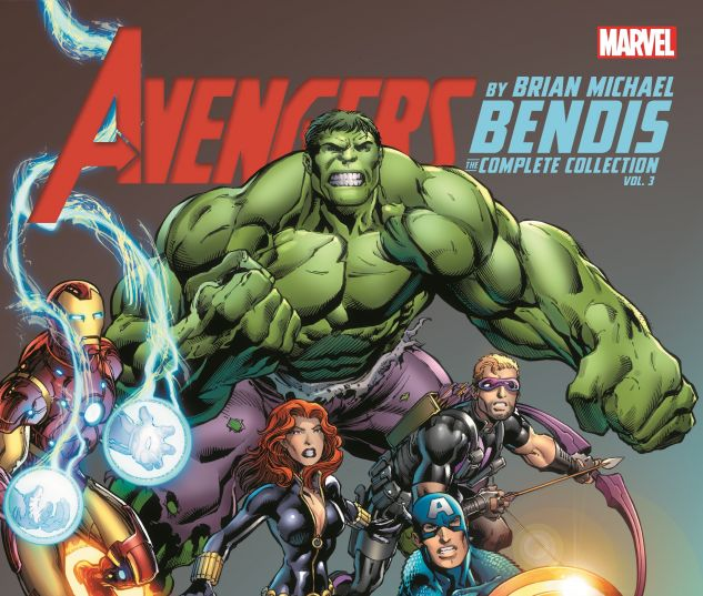 'The Avengers by Brian Michael Bendis: Complete Collection Vol. 3' review: A hit and miss culmination of Bendis's time at Marvel