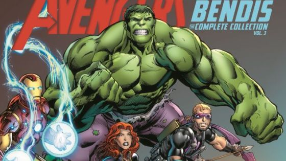 Over the past couple months, Marvel has been putting out monumental collections of Bendis' infamous run on Avengers and New Avengers. Given the current state of Marvel comics, one could say the collections reflect a brighter and more cohesive time for the company. So is this culminating collection any good?