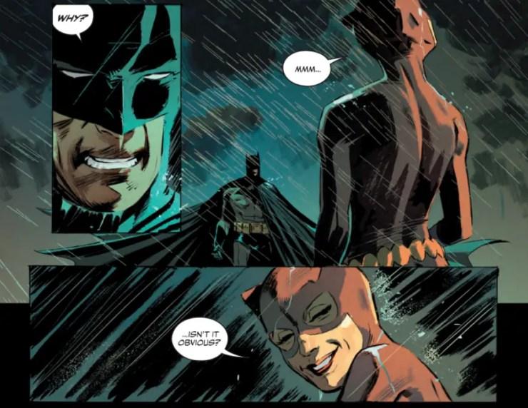 Batman Annual #2 review: a heart-rending opus that deserves its place in the upper echelon of Batman works