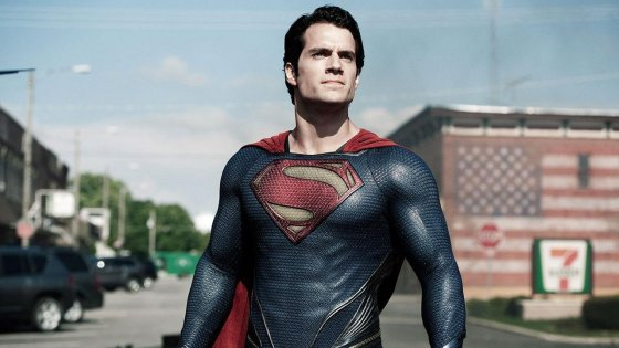 "Henry Cavill: Justice League is ""the first time we see the true Superman"""