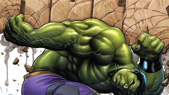 3 Reasons Why: 'Totally Awesome Hulk Vol. 4' flexes the right muscles