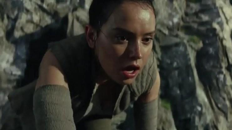 'Star Wars: The Last Jedi' teaches the value of failure