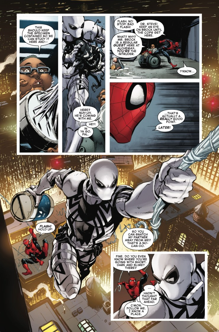 Marvel Preview: Amazing Spider-Man #792
