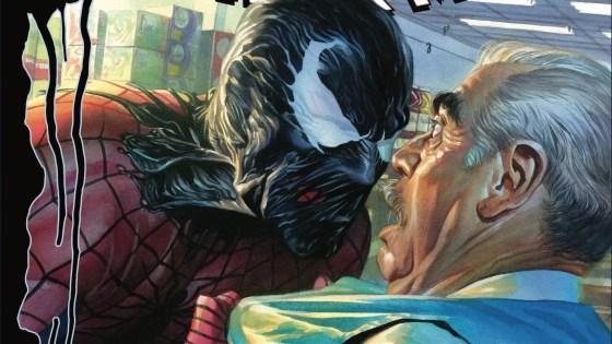 'Venom Inc.' part 4 gets Spider-Man mind controlled. Oh dear.