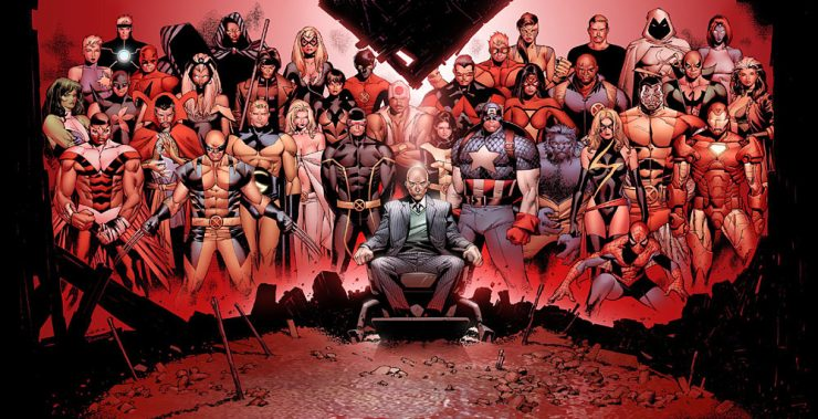 It's time to end Fox's X-Men series and let the 'House of M' start over