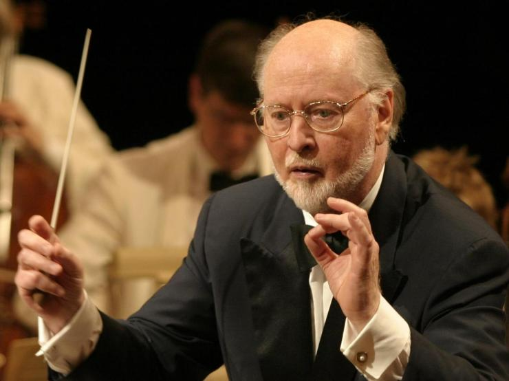 Star Wars legend John Williams set to compose theme for Han Solo movie
