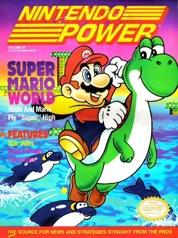 Nintendo Power lives again - as a podcast